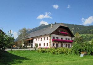 Sommerurlaub am Denggnhof