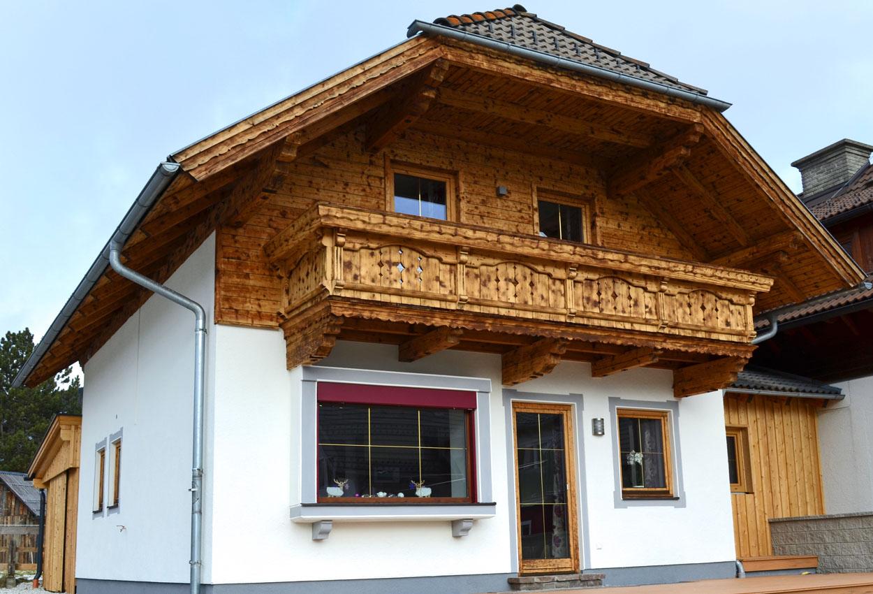 Lungau Ferienhaus